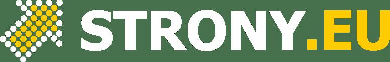 Strony.eu logo