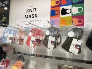 【好評により延長決定!】新宿マルイ本館1階マスクイベント