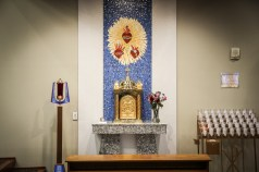 Our Blessed Sacrament at St. Rose of Lima Catholic Church