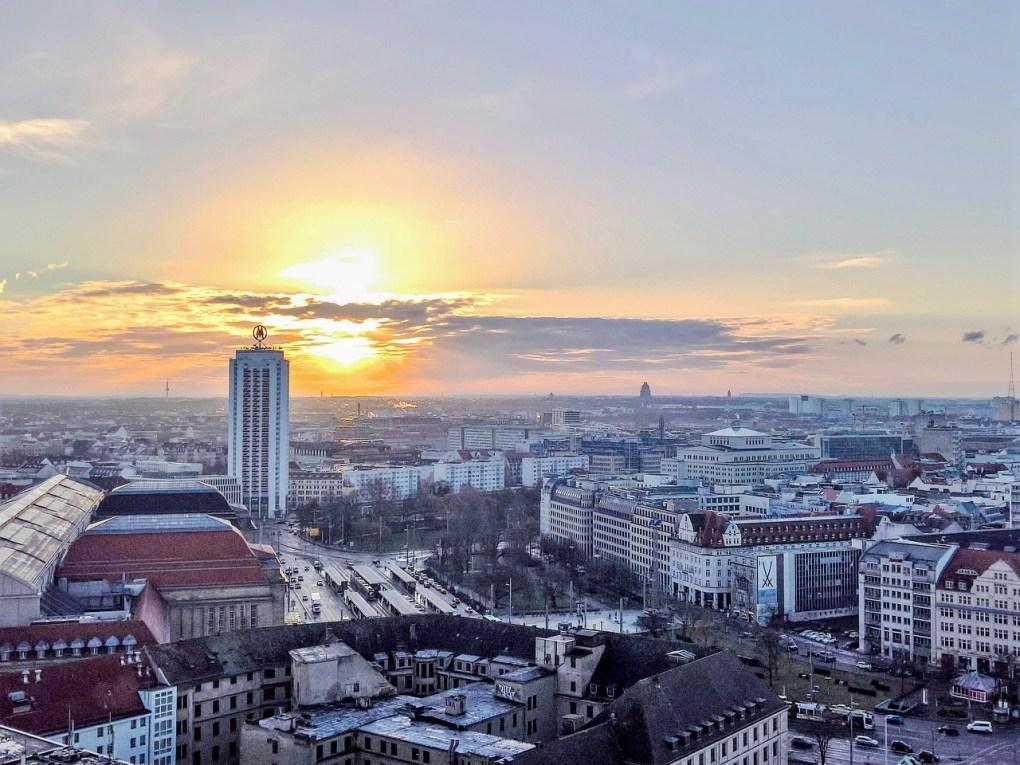 Schädlingsbekämpfung in Leipzig