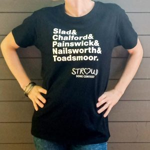 Stroud Song Contest T-Shirt