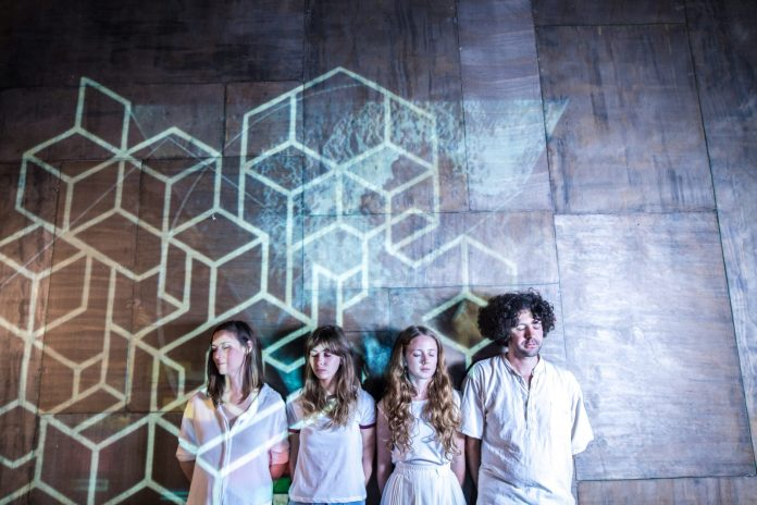 Hidden Notes come out into the open with new Stroud record label