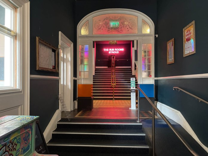 Crowdfunding launch to secure Sub Rooms' future