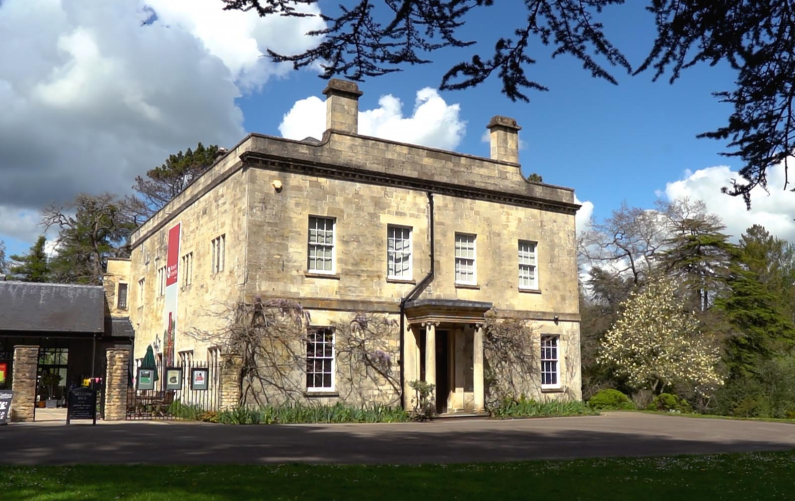 The Museum in the Park, Stroud.