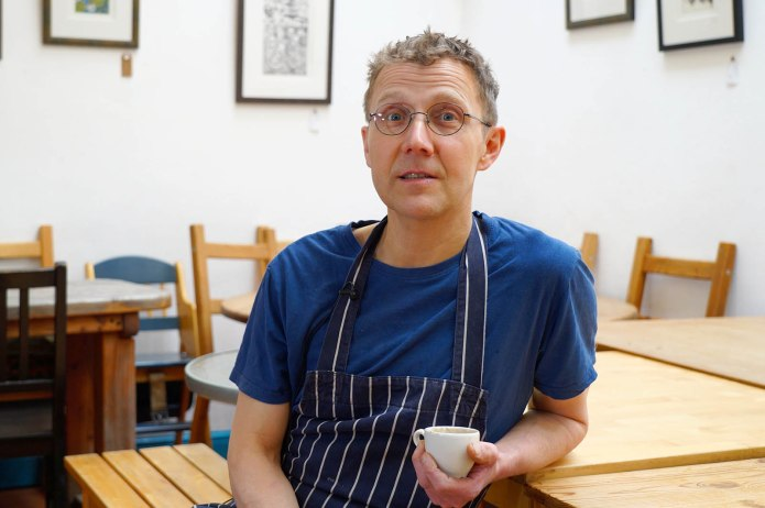 Star Anise Arts Cafe looks forward to reopening