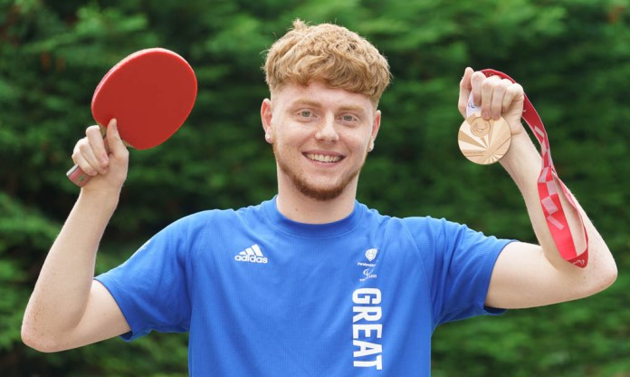 'To come up with a medal is an unbelievable feeling' – Billy Shilton
