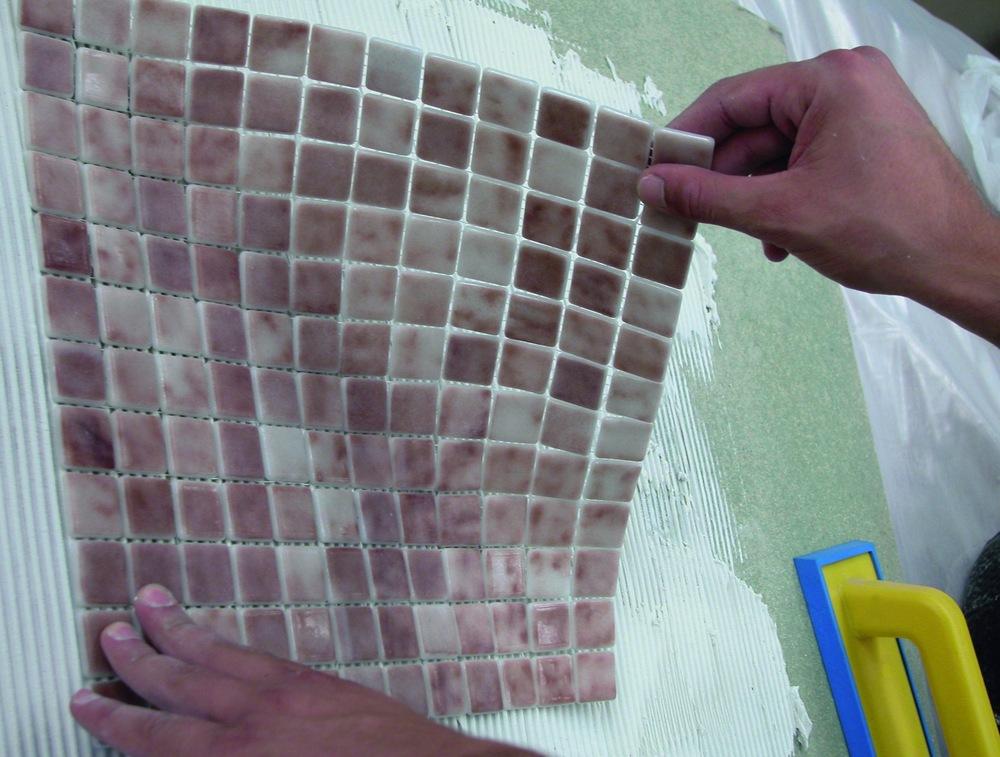 панели для укладки плитки