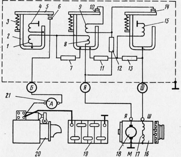 Электрическая Схема Автомобиля Уаз 390944 Фермер Инжектор