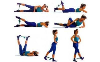 Упражнения против целлюлита максимально эффективные комплексы для выполнения в домашних условиях