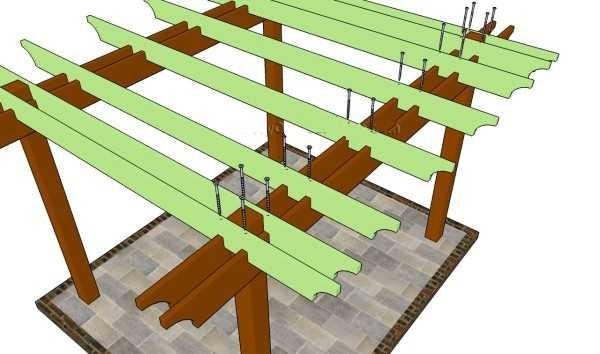 Pag-install ng mga pandiwang pantulong