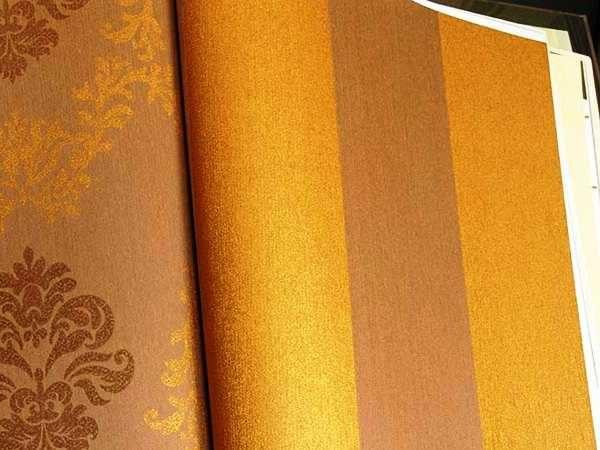 Papéis de Parede Têxtil - Olhe Grande, mas custo caro