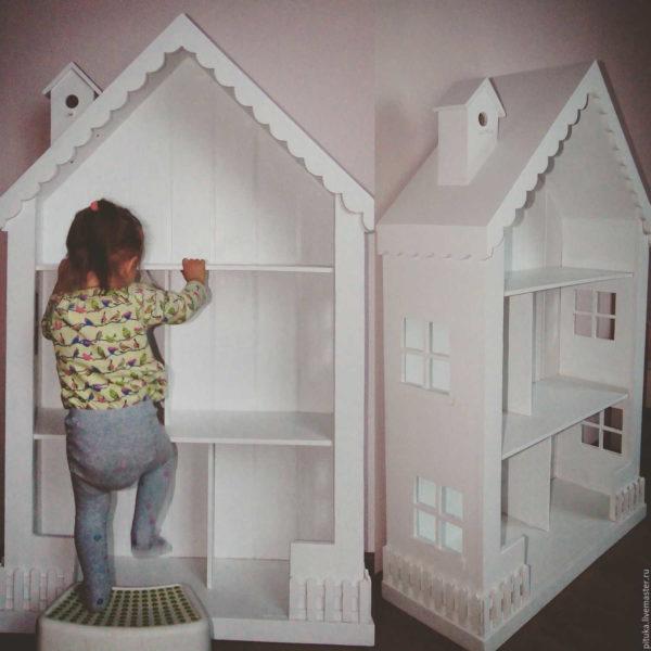 DSP House يمكن أن يتحمل وزن الطفل
