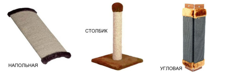 Soorten remmen: buiten, kolom, hoek