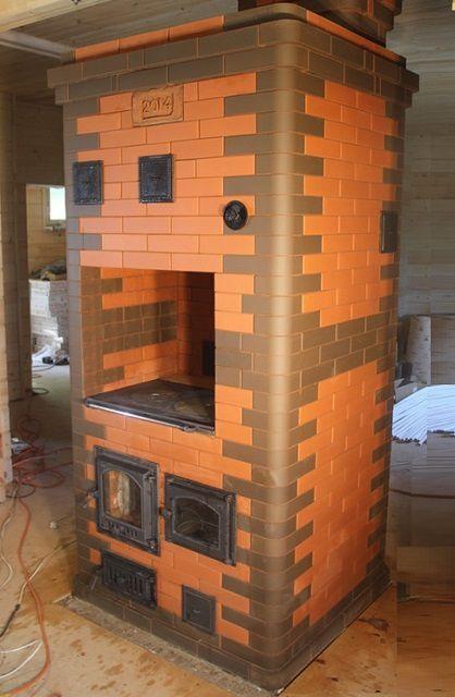 最も多目的なものは加熱炉と調理炉です。