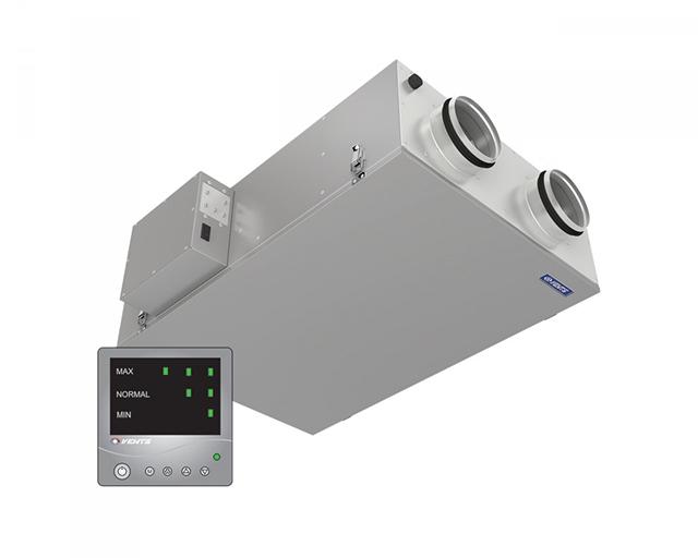 Ventilaciones VEE2 250 P EU