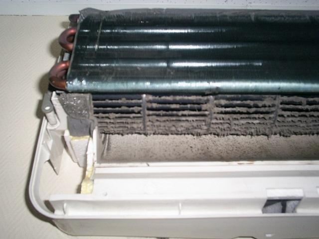 Зачем и как менять фильтры кондиционера? Фильтр-осушитель кондиционера: конструктивные особенности и замена