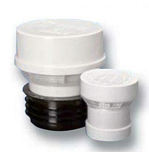 Вакуумный клапан для канализации - спасет от неприятных запахов из канализации 3 Строительный портал