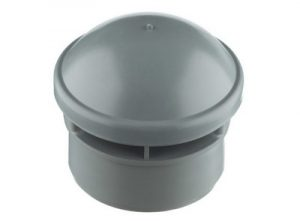 Вакуумный клапан для канализации - спасет от неприятных запахов из канализации 6 Строительный портал