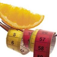 Апельсиновая диета — суперпохудение