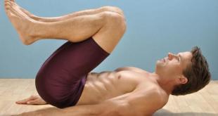 Упражнения Кегеля для мужчин в домашних условиях