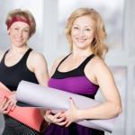 Как похудеть после 50 лет в домашних условиях быстро и легко без диет