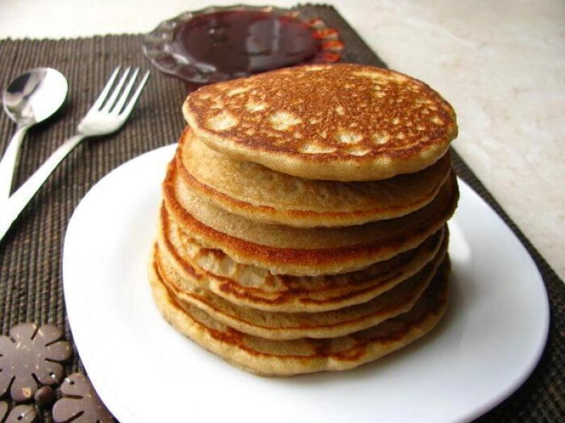 Рецепты диетических блинов на Масленицу