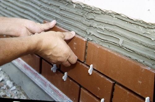 Чем дешевле отделать фасад дома Строительный портал
