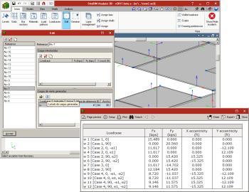StruBIM Analysis 3D