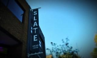 Slate Wine Bar, Washington DC. © David-Kevin Bryant