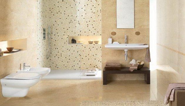 Badausstattung Badmöbel Waschbeckenunterschrank Spiegel Armaturen Toilettensitz Bidet