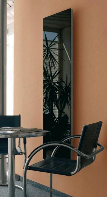 Glas Heizkörper Wohnzimmer