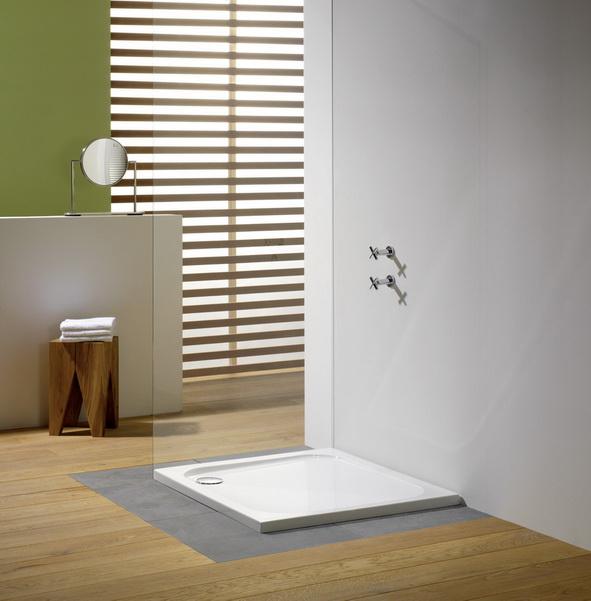Dusche Badewanne, Badezimmer, Bad