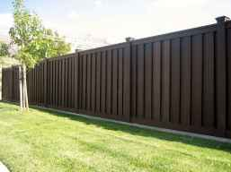 01 simple and cheap privacy fenceideas