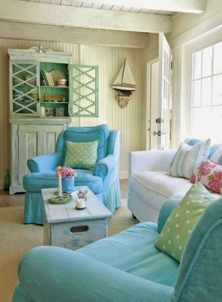 02 shabby chic living room decorating ideas