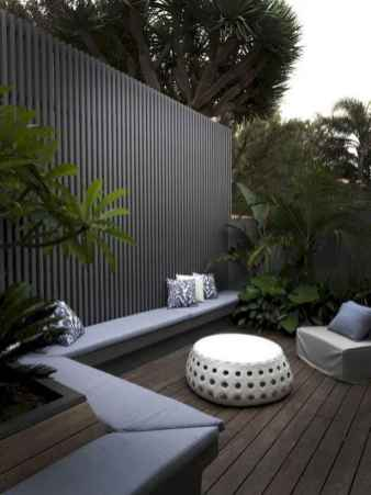 18 simple and cheap privacy fenceideas