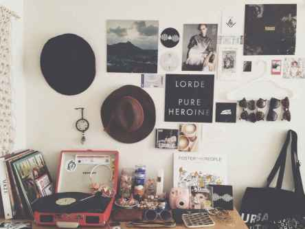 24 diy dorm room decorating ideas on a budget
