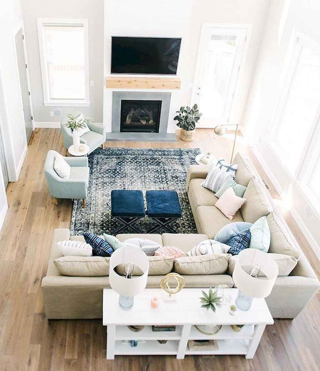 25 incredible coastal living room decorating ideas