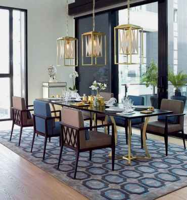 31 small dining room table & decor ideas