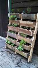 34 easy diy pallet project home decor ideas