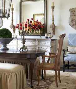 35 fancy french country dining room decor ideas