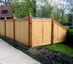 38 simple and cheap privacy fenceideas