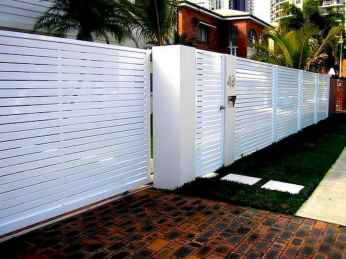41 simple and cheap privacy fenceideas