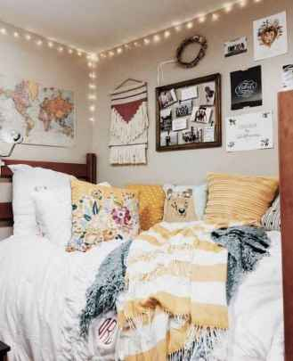45 diy dorm room decorating ideas on a budget