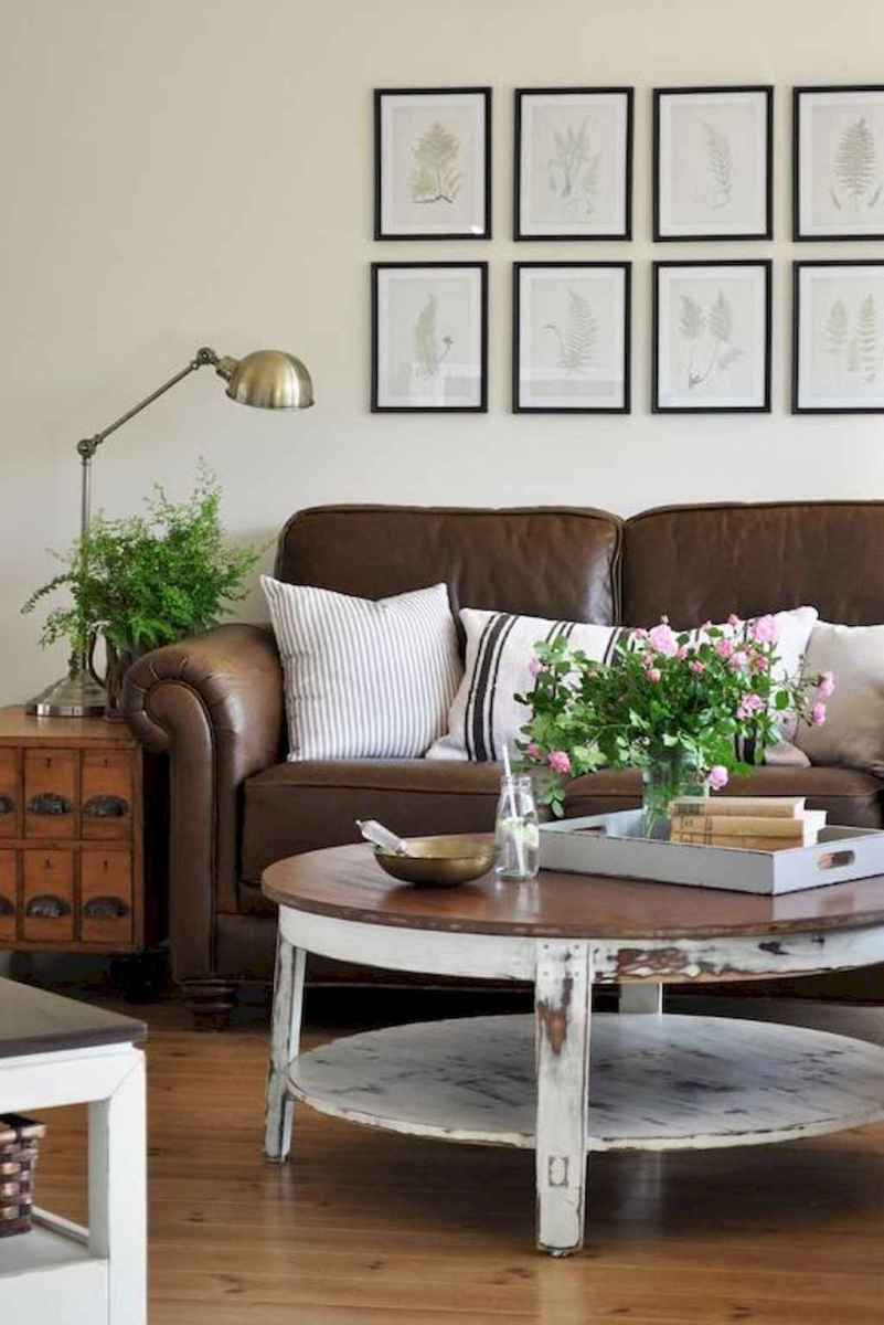 46 shabby chic living room decorating ideas