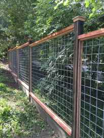 46 simple and cheap privacy fenceideas