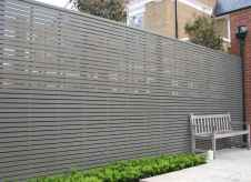 49 simple and cheap privacy fenceideas