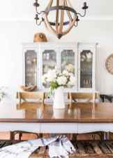 56 fancy french country dining room decor ideas