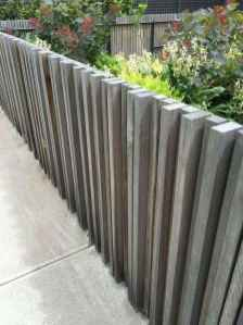 56 simple and cheap privacy fenceideas