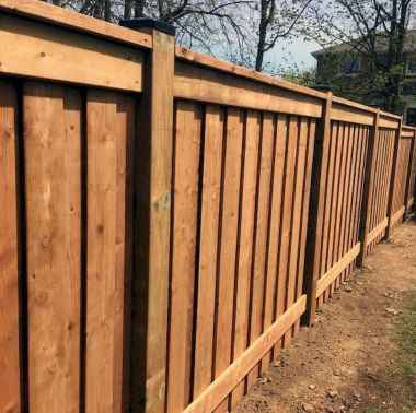 57 simple and cheap privacy fenceideas