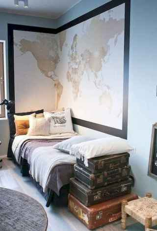 59 diy dorm room decorating ideas on a budget